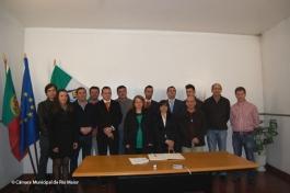 Associação Empresarial do Concelho de Rio Maior tem novos órgãos sociais